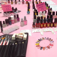 Effiena Nail Polish - Nail Art Workshop