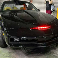 KITT from Knight Rider will be at Yorkshire Cosplay Con!