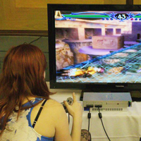 Serenity Bay Hosting Yorkshire Cosplay Con's Video Gaming Room