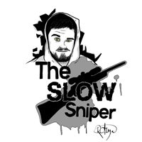 TheSlowSniper Jack Storey first ever Panel