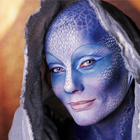 Virginia Hey comes to Yorkshire Cosplay Con 7