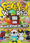 Pokemon World Magazine